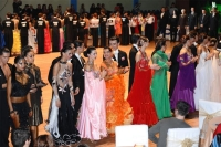 "Concursul international de dans sportiv ""Transylvanian Grand Prix 2010"""