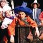 """Habarnam în oraşul teatrului. Universul spectacolelor lui Alexandru Dabija de Miruna Runcan(Fundaţia Culturală """"Camil Petrescu"""
