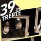 39 de trepte teatrul Nottara Petre Bokor