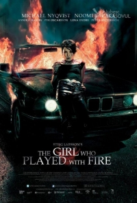 Filmul Millenium 2: The Girl Who Played With Fire