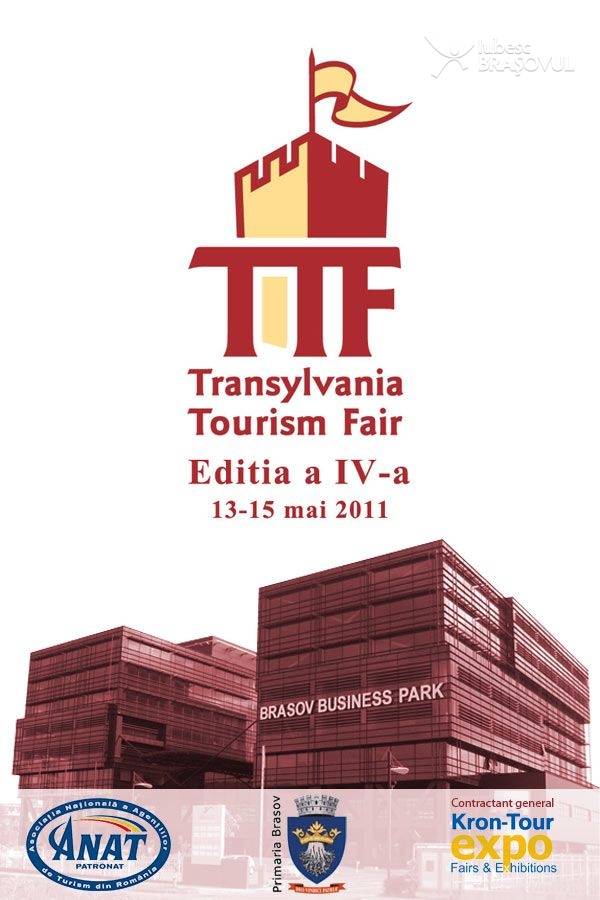 Transylvania Tourism Fair 2011