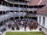 Concert al Operei Brasov in Bastionul Tesatorilor in data de 26 august