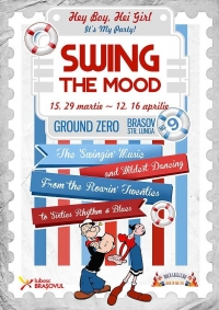"Serile rockabilly ""Swing The Mood"""