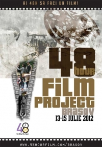 48 Hour Film Project Braşov 2012
