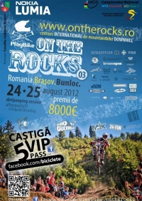 Playbike - On The Rocks 2012