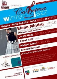 Cafeteca Winter Jazz 2012