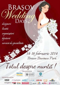 Brasov Wedding Days 2014