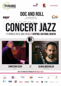 Jazz la DOC and ROLL