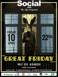 The Great Friday Party