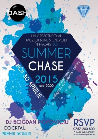 Summer Chase