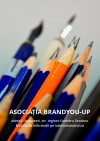 Asociația BrandYOU-UP