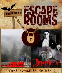 Escape Rooms Brasov