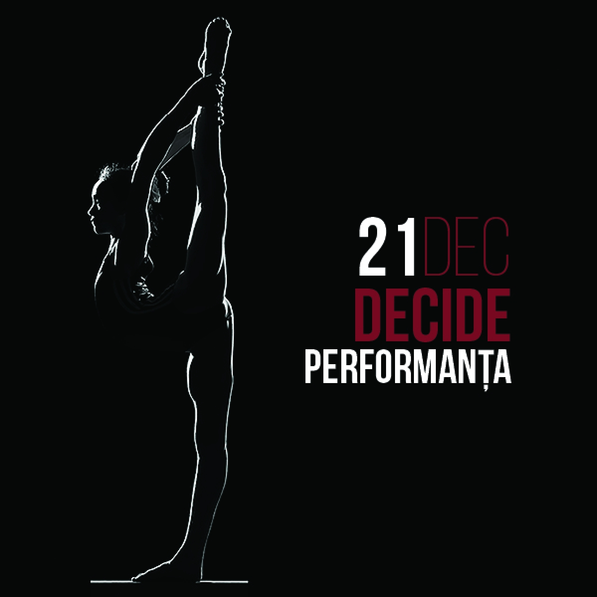 21 Dec. Decide Performanța