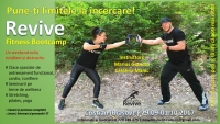REVIVE Fitness Bootcamp