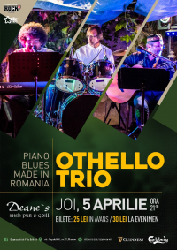 Concert Othello Trio