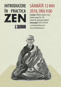 Introducere in practica Zen