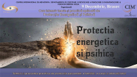 Protectia energetica si psihica – curs intensiv