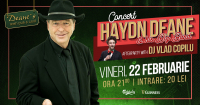 Concert Haydn Deane& His Big Band