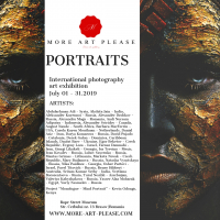 Portrait - International Photography Art Exhibition
