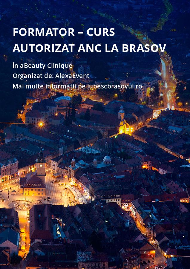 Formator – curs autorizat ANC la Brasov - Atelier, curs ...
