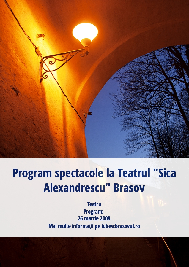 Program forex brasov sala