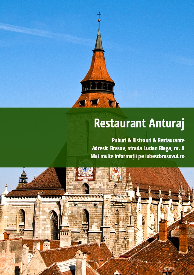 Restaurant Anturaj