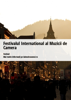 Festivalul International al Muzicii de Camera
