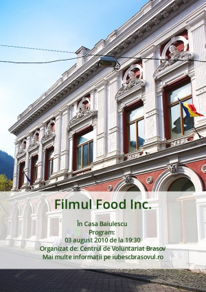 Filmul Food Inc.