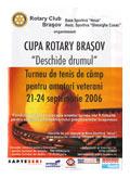 Deschide Drumul - Cupa Rotary Brasov