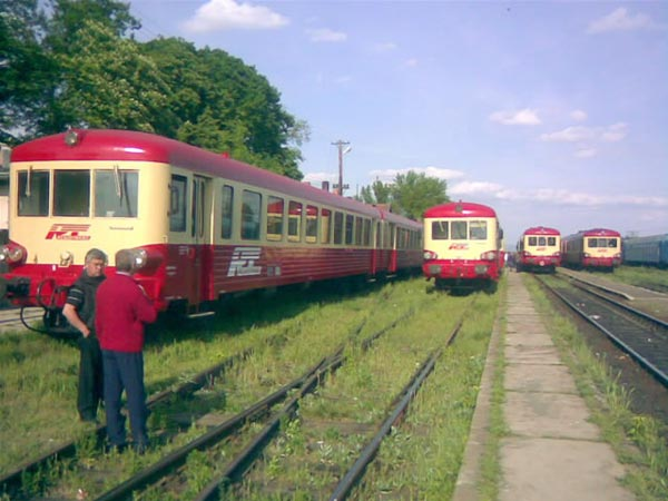 regiotrans brasov - Personalu' de 5 sau 6 care mergea la distractie!