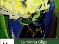 Expoziţia de pictură Terravision a artistei Luminiţa Gliga