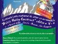 Festivalul International de zbor cu aeromodele Zilele HobbyConstruct
